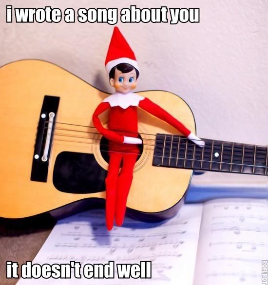 elf_song