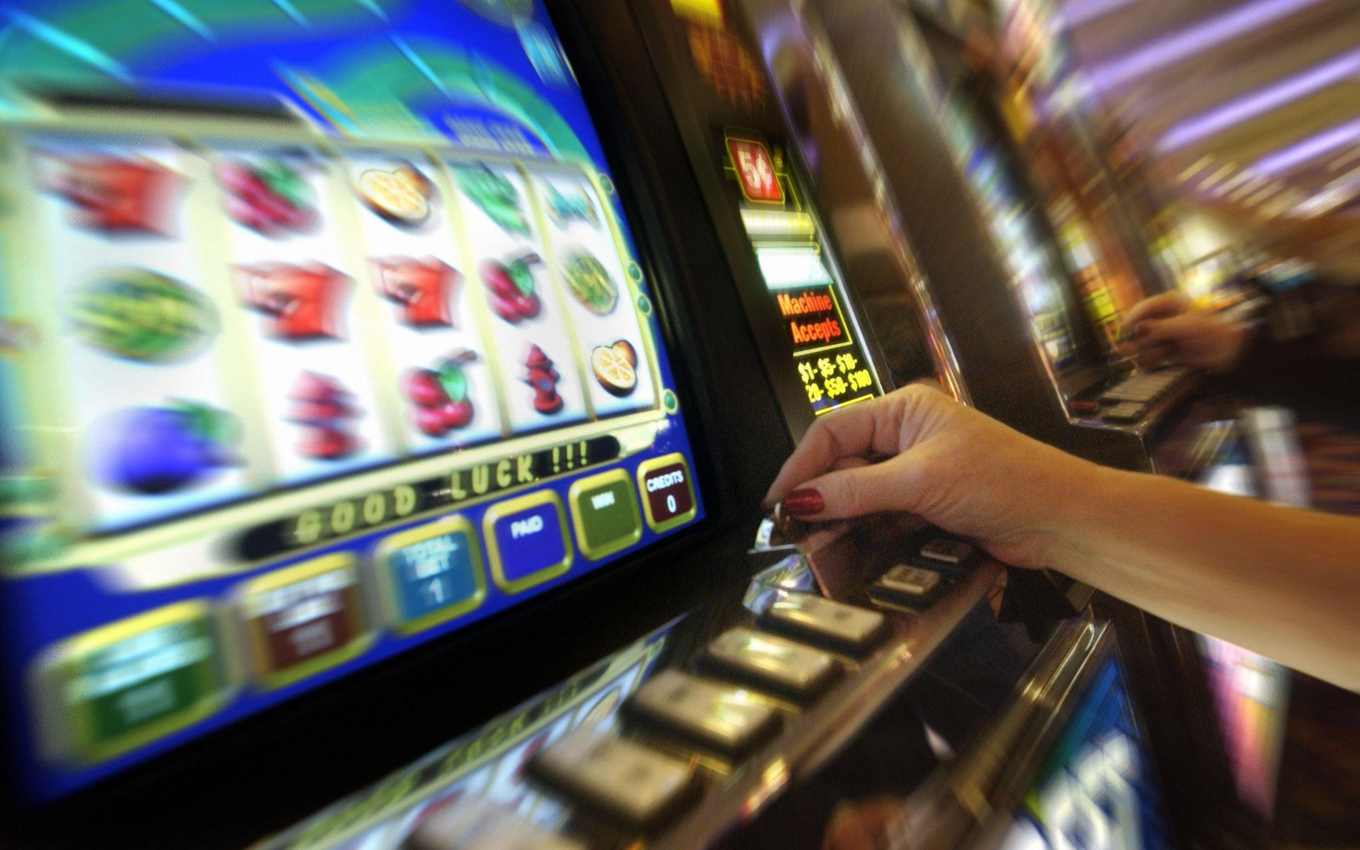 Оподаткування казино Казино Tropicana клуб